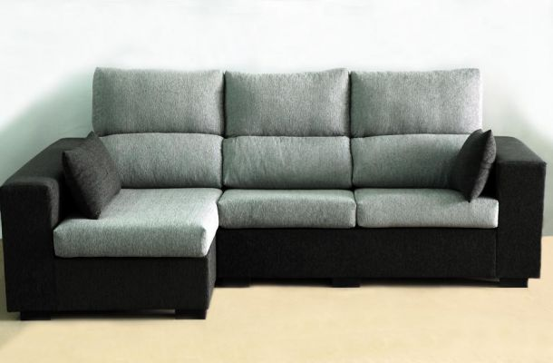 SOFÁ CHAISELONGUE OFERTA
