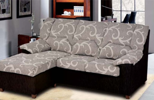 Chaiselongue Maxi