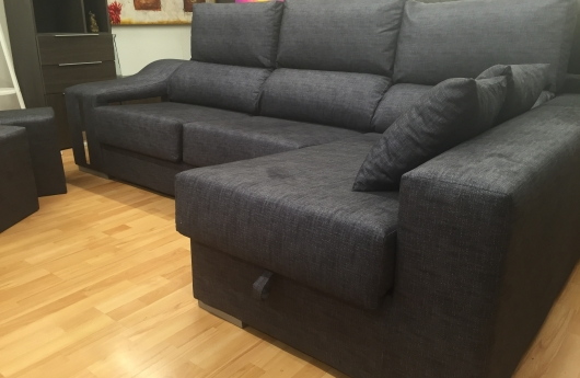 CHAISELONGUE SUPER OFERTA